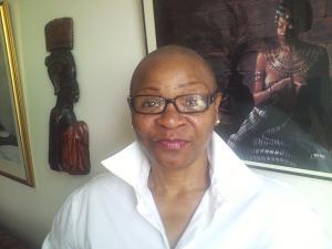 Lorraine Currelley, Founder & Director  Poets Network & Exchange.