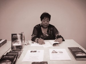 Celebration of Poetry Month with Lora Rene Tucker
