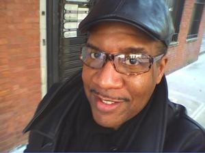 Ed Toney, Featured Poet