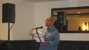 Welcome, Lorraine Currelley, Founder/Director Poets Network & Exchange